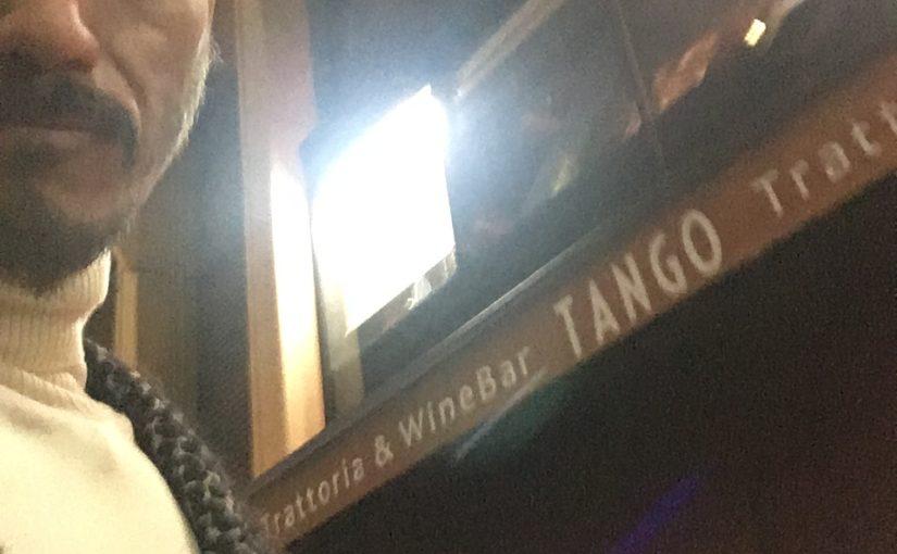 TANGO六本木店