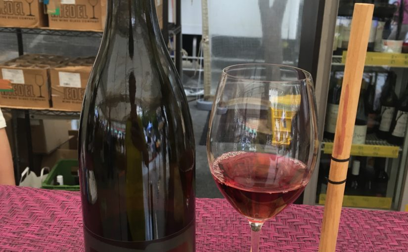信州ワインサミットin松本2019